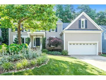 Photo one of 3811 Melshire Ln Charlotte NC 28269 | MLS 3748792