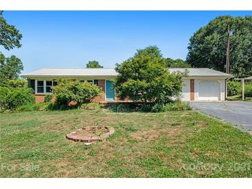 Photo one of 238 Oak Grove Rd Statesville NC 28677   MLS 3748809