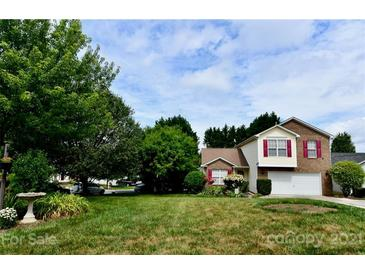 Photo one of 5844 Brookstone Nw Dr Concord NC 28027 | MLS 3748841