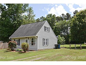 Photo one of 8401 Clear Meadow Ln Charlotte NC 28227 | MLS 3748868