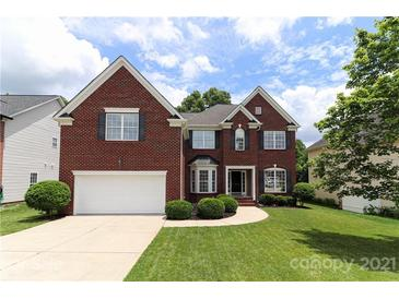 Photo one of 1578 Fitzgerald Nw St Concord NC 28027   MLS 3748895