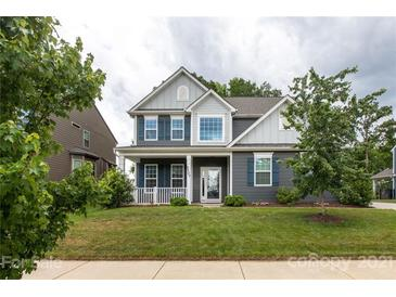 Photo one of 2307 Balting Glass Dr Indian Trail NC 28079 | MLS 3748900