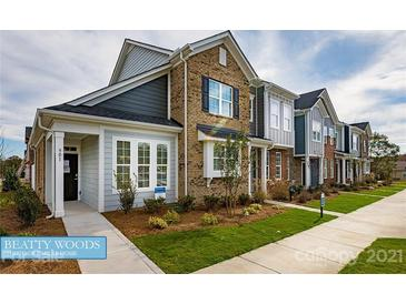 Photo one of 1024 Beatty Woods Dr # 102 Belmont NC 28012 | MLS 3748934