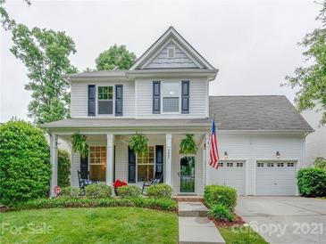 Photo one of 2607 Winding River Dr Charlotte NC 28214   MLS 3748961