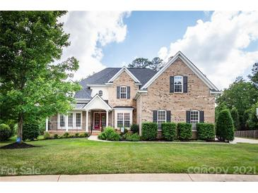 Photo one of 7911 Montane Run Ct Marvin NC 28173   MLS 3748967