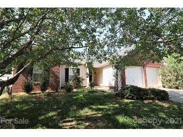 Photo one of 6878 Fenwick Dr Indian Trail NC 28079 | MLS 3749024