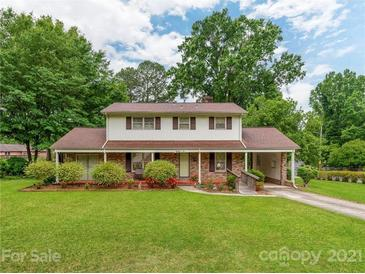 Photo one of 1701 Anthony Dr Gastonia NC 28052   MLS 3749031
