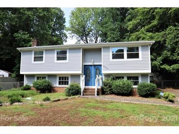Photo one of 8605 Eaglewind Dr Charlotte NC 28212   MLS 3749043