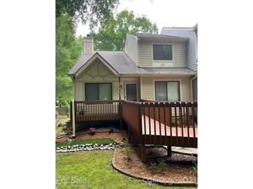 Photo one of 4001 Course Dr Charlotte NC 28277 | MLS 3749059