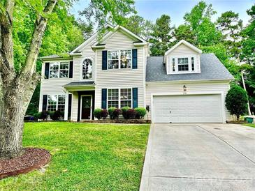 Photo one of 131 Misty Arbor Ln Mooresville NC 28117   MLS 3749077