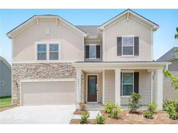 Photo one of 531 Hunton Forest Dr # 160 Concord NC 28027   MLS 3749103
