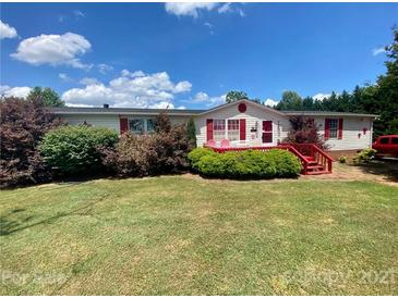 Photo one of 195 Woodfield Dr Taylorsville NC 28681   MLS 3749157