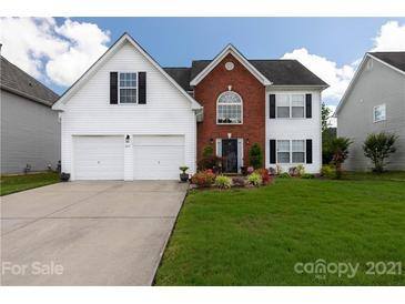 Photo one of 664 Winding Branch Rd Rock Hill SC 29732 | MLS 3749173