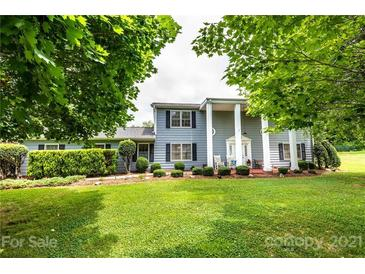 Photo one of 3361 47Th Ave Ne Pl Hickory NC 28601   MLS 3749176