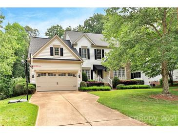 Photo one of 2625 Providence Spring Ln Charlotte NC 28270 | MLS 3749197