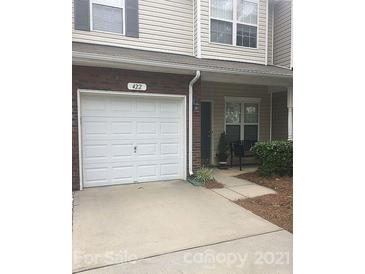 Photo one of 422 Delta Dr Fort Mill SC 29715 | MLS 3749300