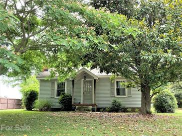 Photo one of 1613 Russell Courtney Rd Monroe NC 28110   MLS 3749310
