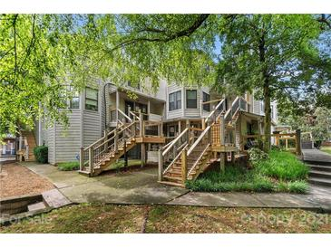 Photo one of 216 S Clarkson St # F Charlotte NC 28202 | MLS 3749350
