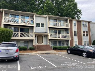 Photo one of 9511 Shannon Green Dr # L Charlotte NC 28213 | MLS 3749356