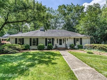 Photo one of 843 Museum Dr Charlotte NC 28207 | MLS 3749366