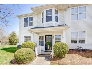 Photo one of 7146 Tom Castain Ln Charlotte NC 28226 | MLS 3749372