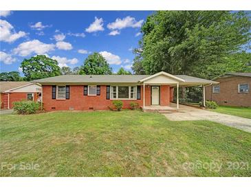 Photo one of 850 Carey Dr Rock Hill SC 29732   MLS 3749397