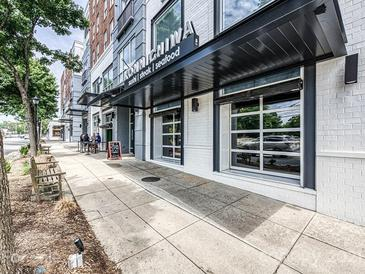 Photo one of 1315 East Blvd # 415 Charlotte NC 28203 | MLS 3749405