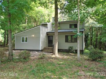 Photo one of 127 Rustic Way Ln Mooresville NC 28117   MLS 3749419