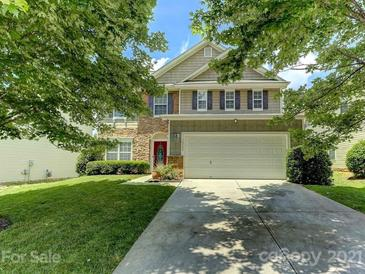 Photo one of 10722 Whithorn Way Charlotte NC 28278 | MLS 3749446