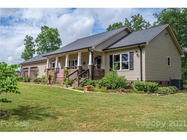 Photo one of 4773 Grigg Rd Lincolnton NC 28092   MLS 3749476