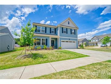 Photo one of 9127 Colwick Hill Ln Charlotte NC 28215 | MLS 3749500