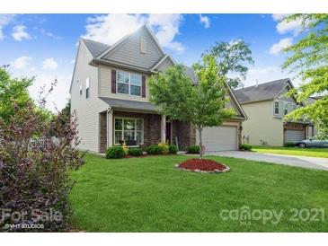Photo one of 11232 Amherst Glen Dr Charlotte NC 28213   MLS 3749503