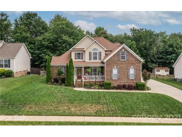 Photo one of 1599 Williamsburg Dr Rock Hill SC 29732   MLS 3749517