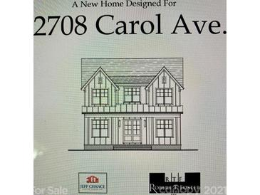 Photo one of 2708 Carol Ave Charlotte NC 28208 | MLS 3749544