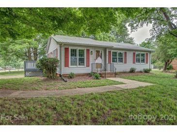 Photo one of 836 Zion Church E Rd Shelby NC 28150 | MLS 3749546