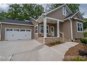Photo one of 1731 Ivey Ct Maiden NC 28650 | MLS 3749562