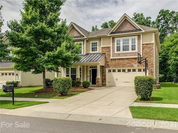 Photo one of 9819 Branchwater Ave Charlotte NC 28277   MLS 3749610