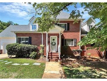 Photo one of 411 Patterson St China Grove NC 28023 | MLS 3749621