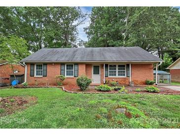 Photo one of 5307 Larewood Dr Charlotte NC 28215   MLS 3749657
