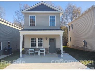 Photo one of 1090 20Th Ne St Hickory NC 28601   MLS 3749675