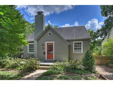 Photo one of 1816 Hall Ave Charlotte NC 28205 | MLS 3749692