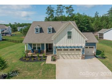 Photo one of 16154 Commodore Dr Lancaster SC 29720 | MLS 3749735