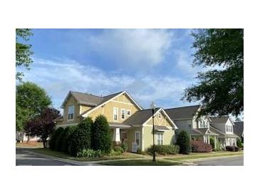 Photo one of 3903 Balsam St Indian Trail NC 28079 | MLS 3749772