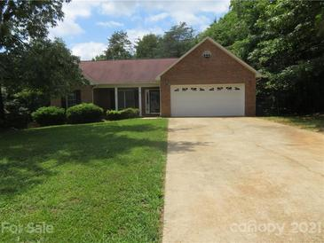 Photo one of 78 44Th Ave Ne Pl Hickory NC 28601 | MLS 3749776
