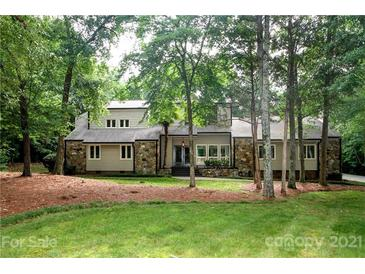 Photo one of 4813 Rockview Ct Charlotte NC 28226 | MLS 3749809
