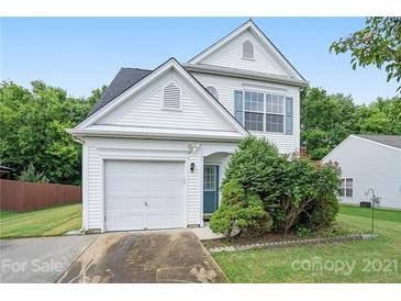 Photo one of 14046 Dingess Rd Charlotte NC 28273   MLS 3749847