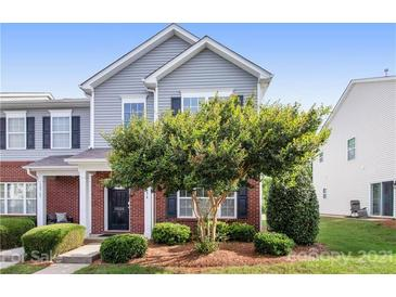 Photo one of 10556 Stoneacre Ct Pineville NC 28134 | MLS 3749851