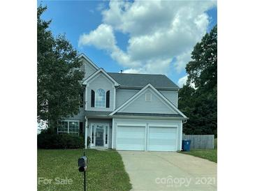 Photo one of 5820 Firethorne Ln Concord NC 28025   MLS 3749862