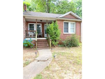 Photo one of 515 Englewood Nw St Concord NC 28025   MLS 3749869