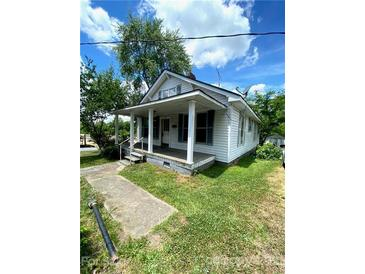 Photo one of 256 Franklin Nw Ave Concord NC 28025 | MLS 3749881